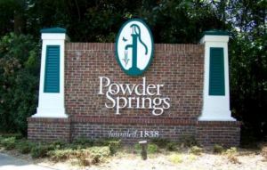 powder-springs